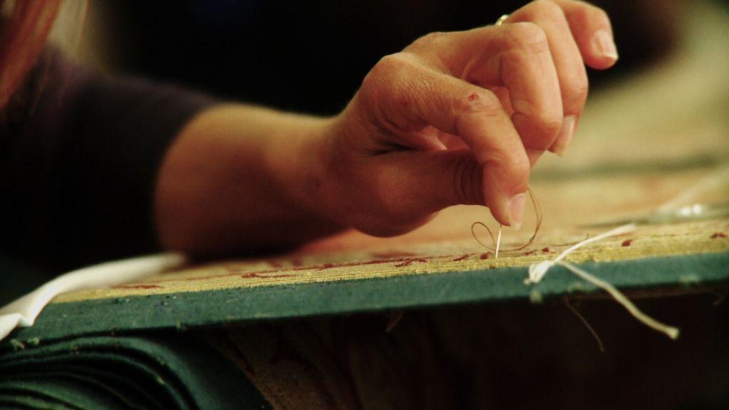 """Venez à la rencontre des artisans d'art de la Creuse lors des """"Journées Européennes des métiers d'Art"""" les 4, 5 et 6 avril 2014"""