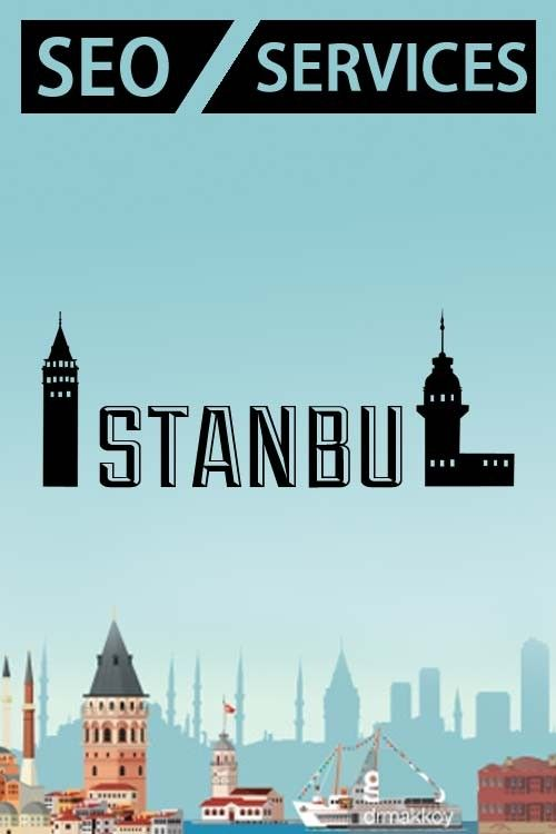SEO Services - Istanbul