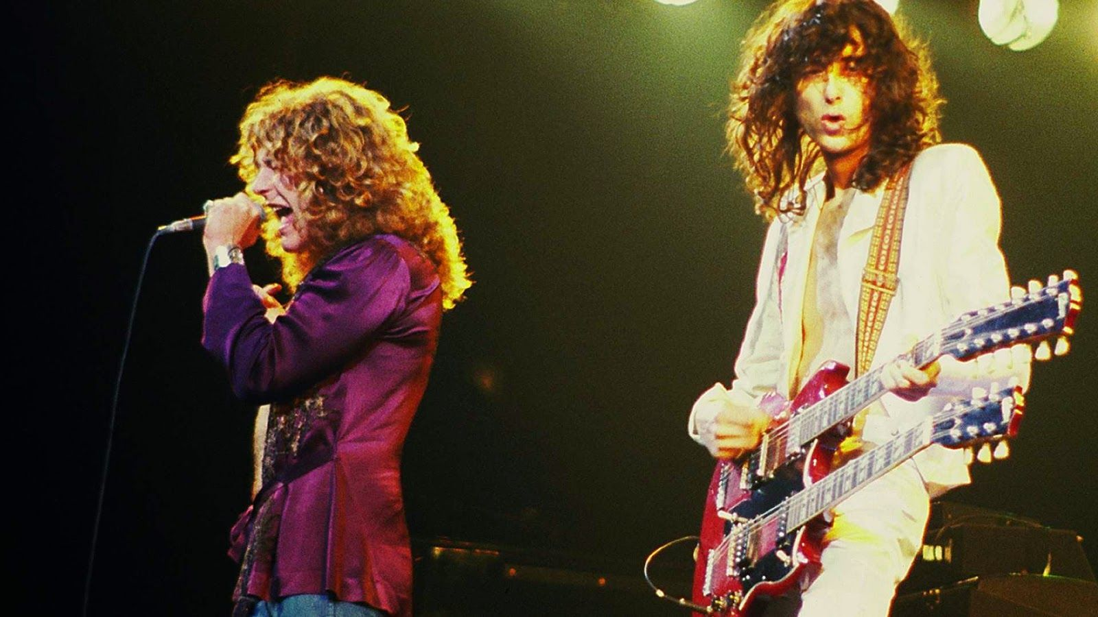 SURFREAK: Led Zeppelin - Whole Lotta Love e outros riffs