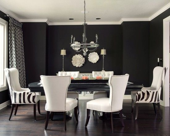 Modern Upholstered Dining Room Chairs 25 best contemporary dining room design ideas | room, dining room