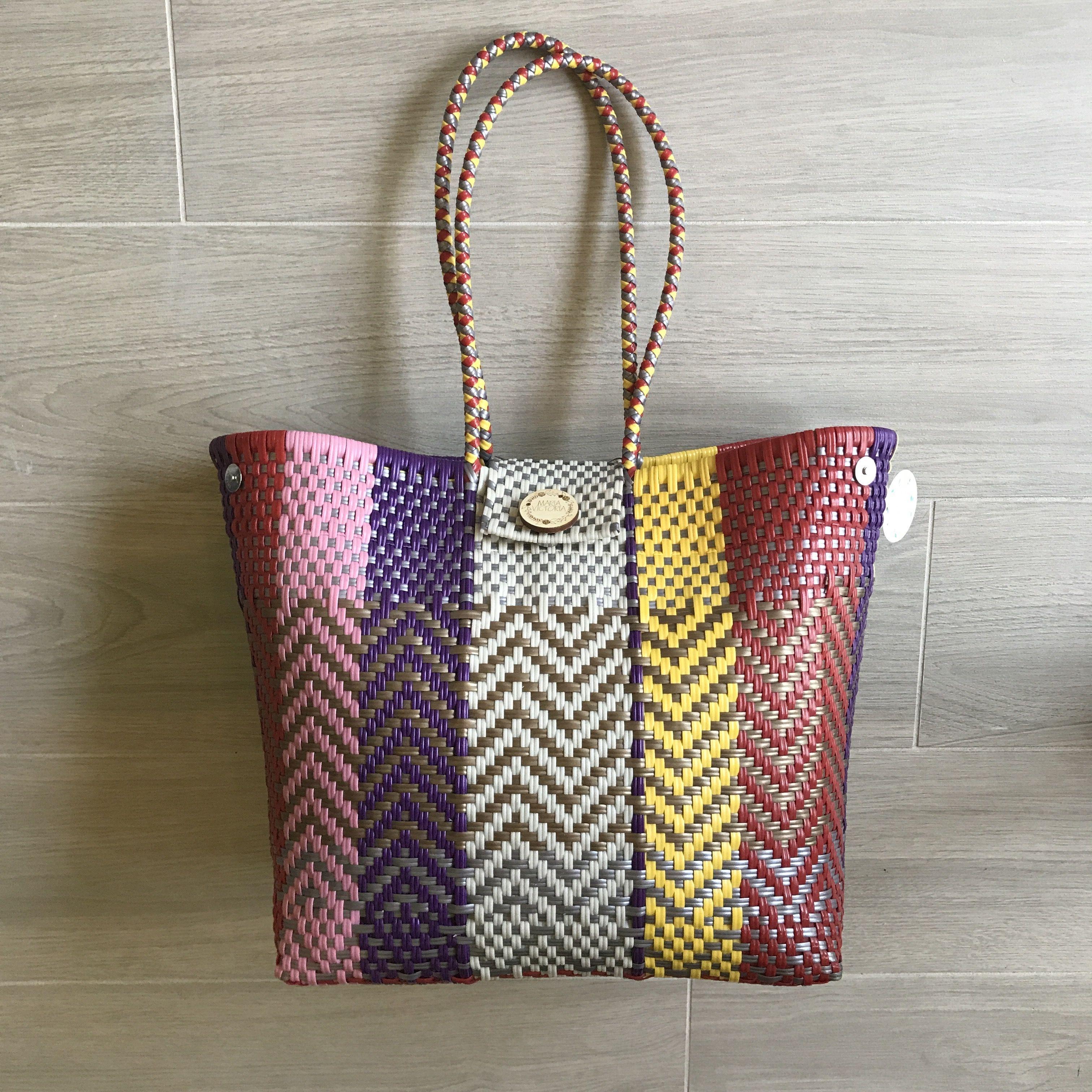 Maria Victoria Handbags Accesories Contemporary Handmade Mexican Accessories