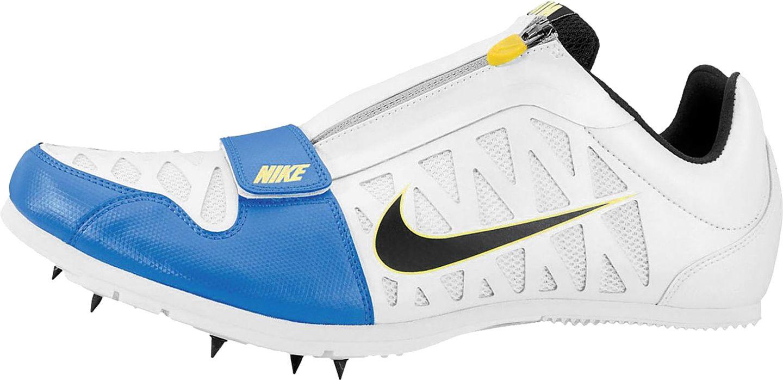 best sneakers f8026 ffa2b Nike 415339 Zoom Lj 4 Uzun Atlama Ayakkabısı