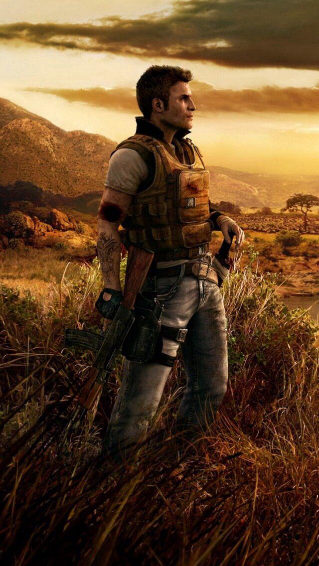 Far Cry Papel De Parede Hd Jogos Free Arte De Jogos