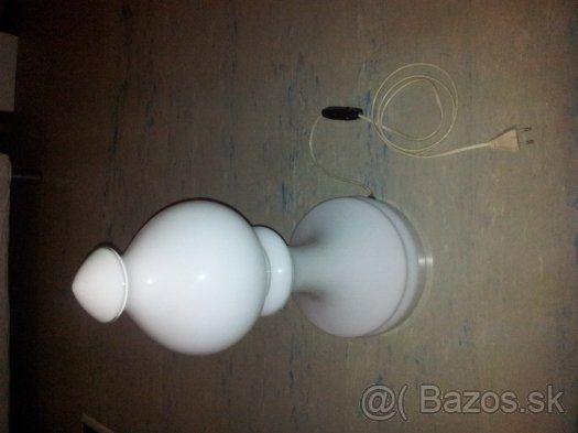 Retro Lampa - 1
