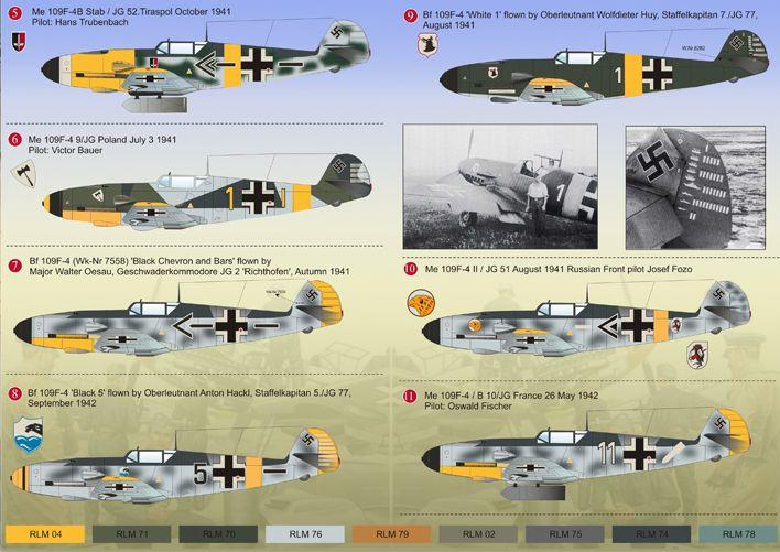 Hasegawa 1//32 Luftwaffe Fizera Fi156C Storch first ground attack Wing plastic m