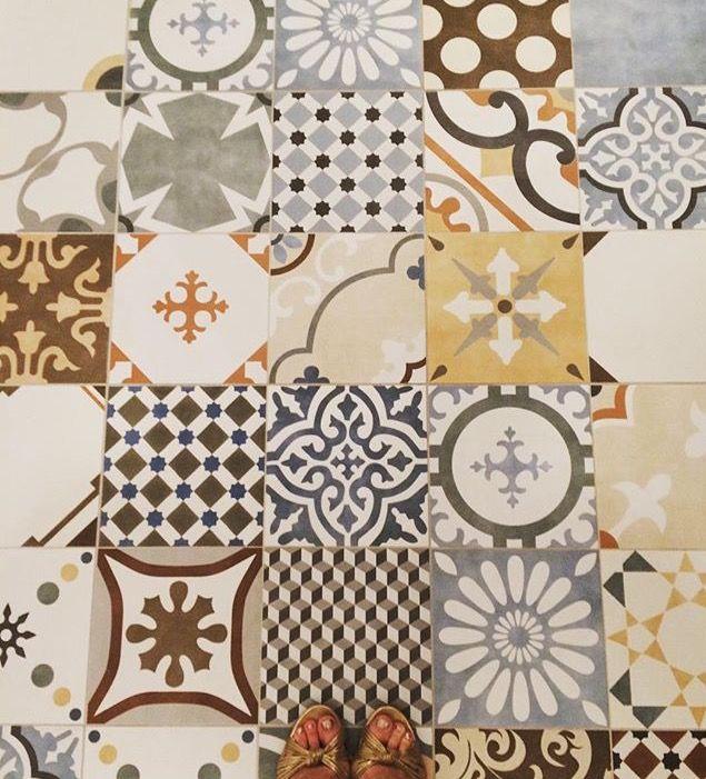 Topps Tiles Customer Photos
