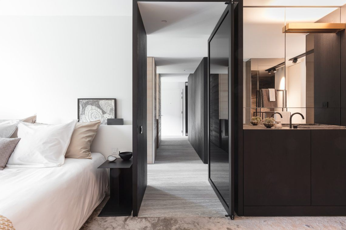 Luxhome interiors project sono centrum gent 完整參考案a in