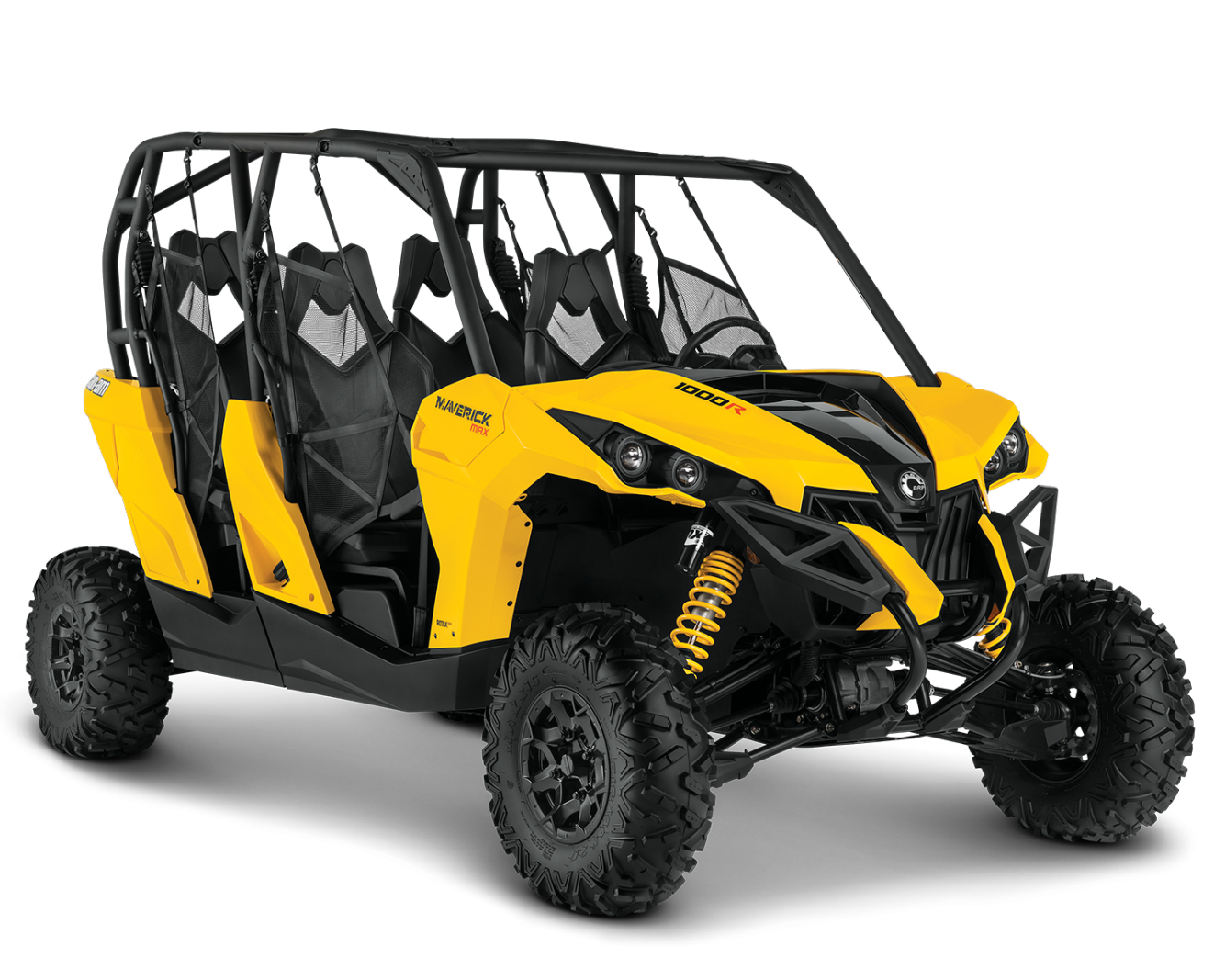 ATV & Side by Side vehicles Can Am Off Road