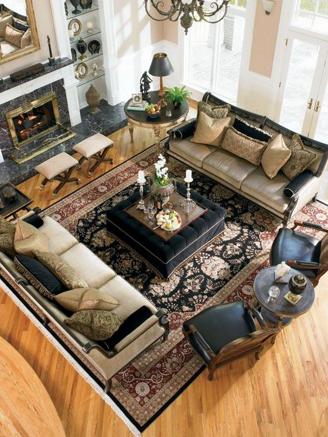 Photo of ✔54 comfortable family room design ideas that make we want to relax 1 > Fieltro.Net