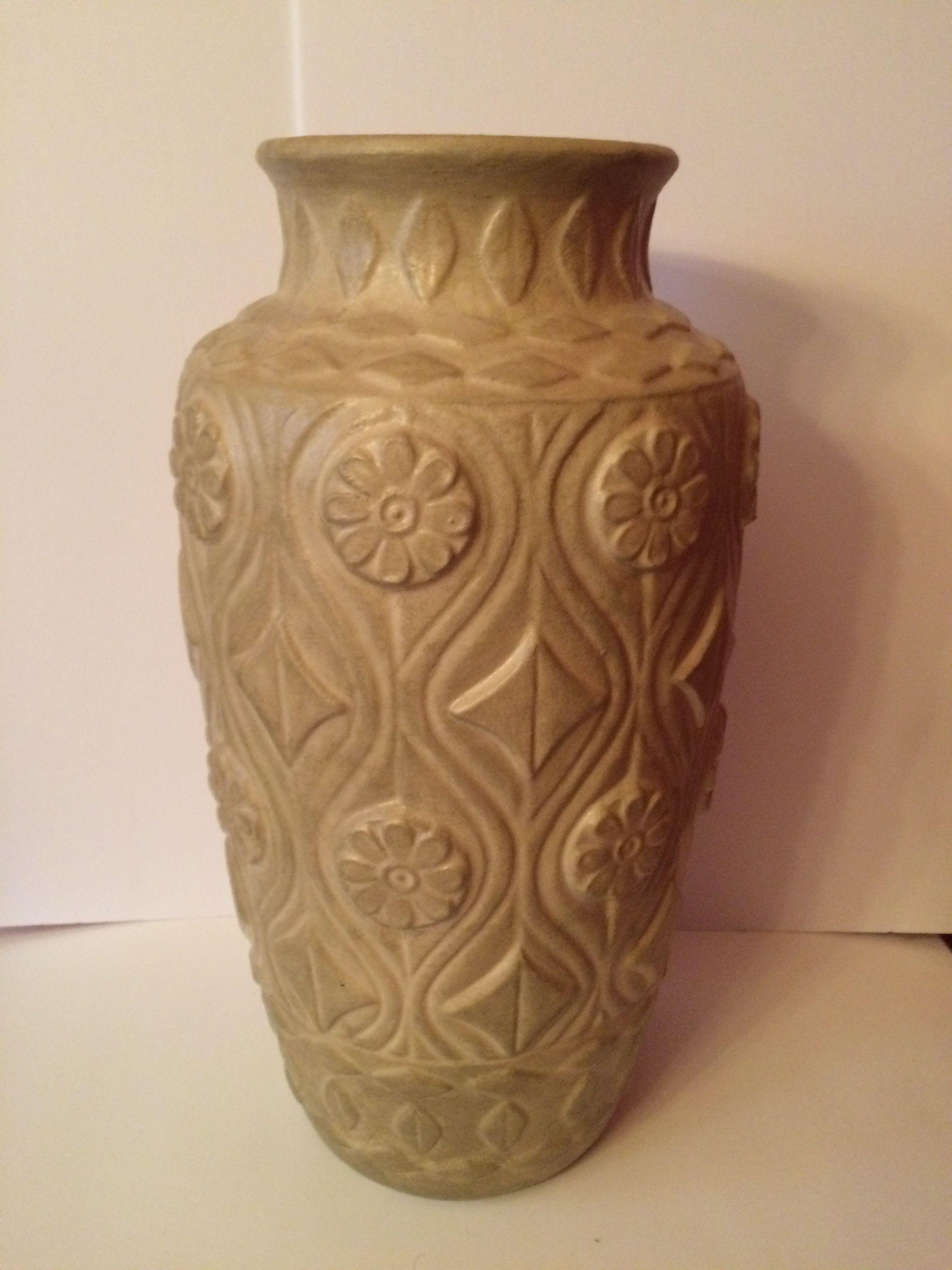 West german pottery floor vase bay keramik 76 50 50 cm tall west west german pottery floor vase bay keramik 76 50 50 cm tall reviewsmspy
