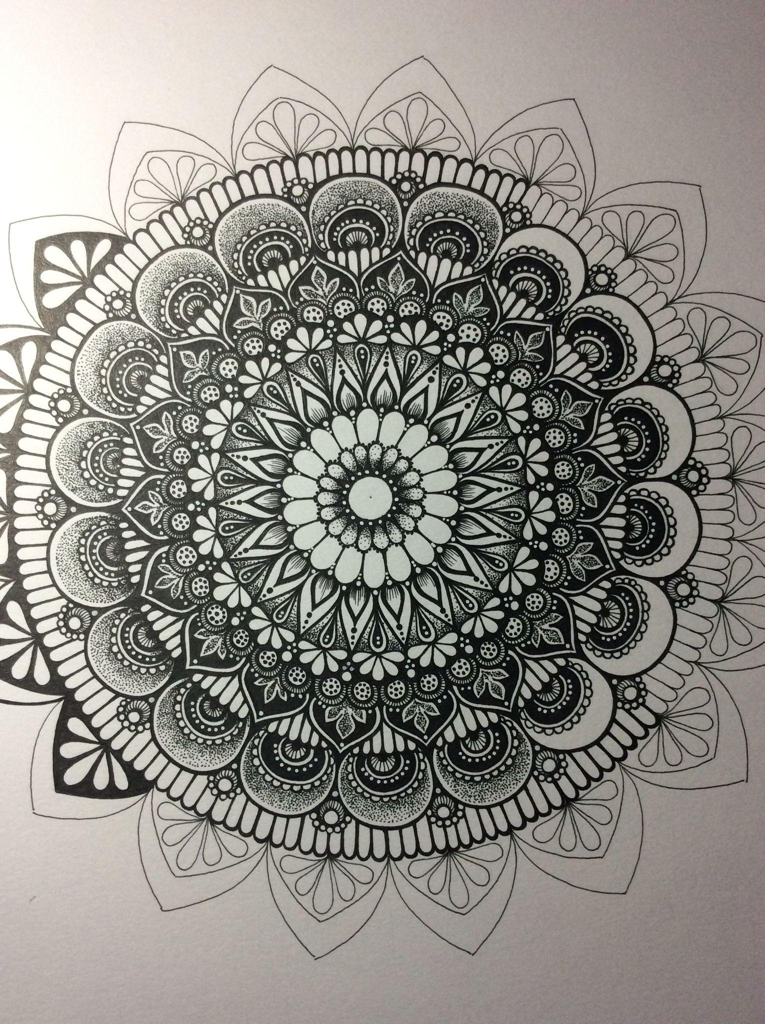 Pin By Andy Echeverriaga On Mandala Lace Mandala Design Art Mandala Drawing Mandala Artwork