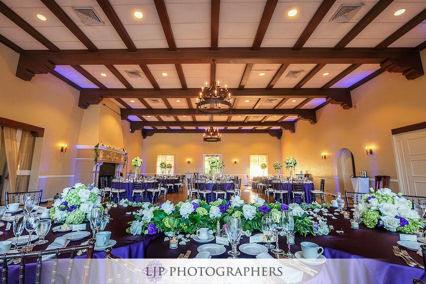 Altadena Town Country Club Wedding