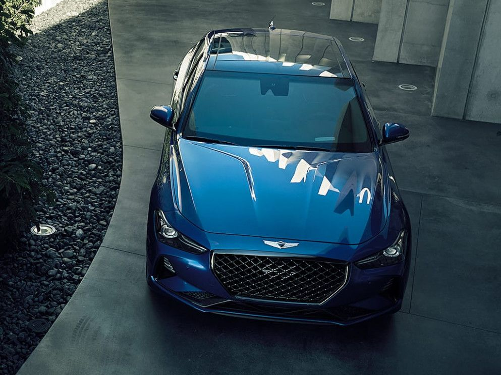 2020 Hyundai Genesis G70 Pricing In 2020 With Images Hyundai Genesis Hyundai Genesis