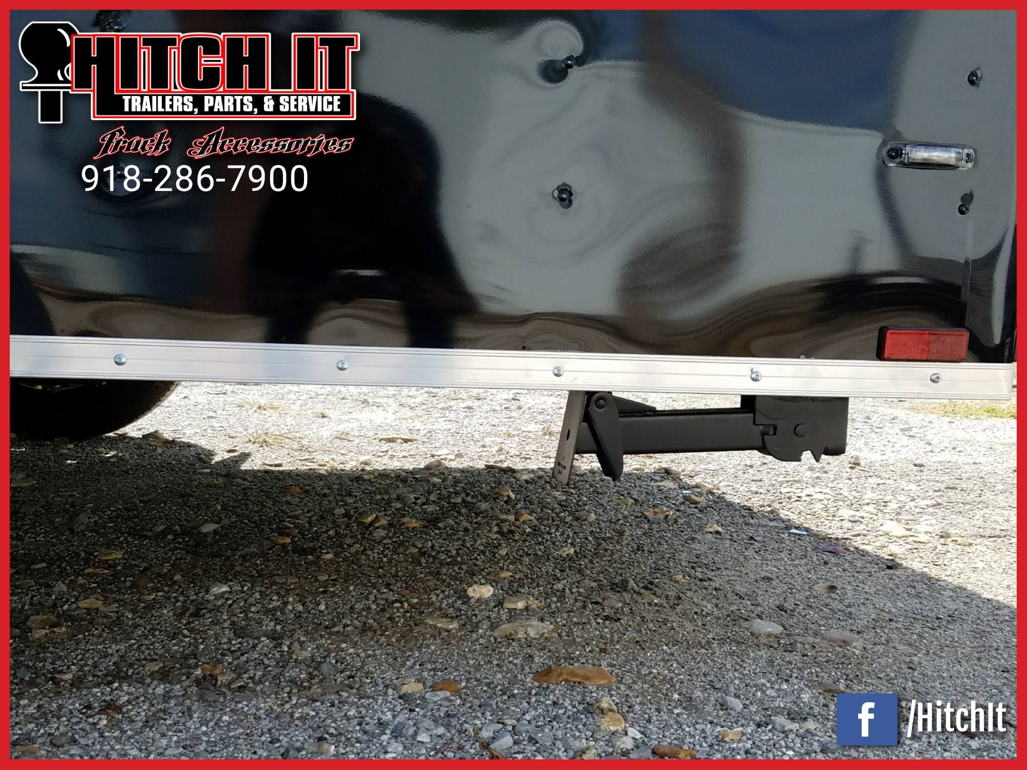 Hitch It Trailers Sales Parts Service Truck Accessories 5866 S 107th E Avenue Tulsa Oklahoma 74146 Utility Trailer Landscape Trailers Trailers For Sale
