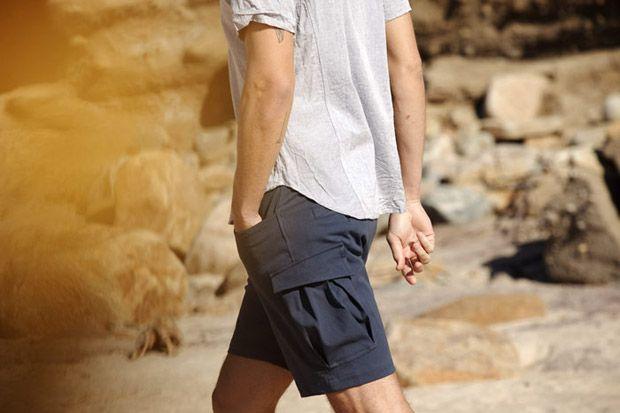 Dress Code - Shorts