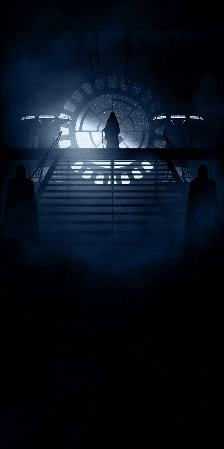 Emperor Palpatine Artist Unknown 18 9 Mobile Wallpaper Edit By William J Ramirez In 2020 Star Wars Art Star Wars Wallpaper Star Wars Fan Art