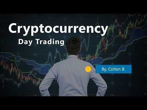 Day trade robinhood crypto