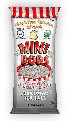 Mini Pops Air Popped Sorghum Subatomic Sea Salt 4 Pack (3 Ounce Bags) Mini Pops http://www.amazon.com/dp/B0091H9DJ2/ref=cm_sw_r_pi_dp_yl6Hub1E3AVXZ