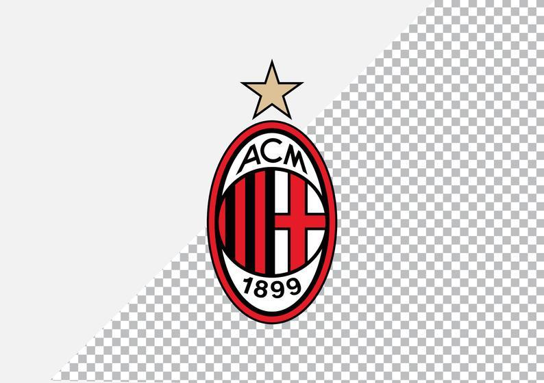 AC Milan Logo   ai, cdr, eps, pdf, png, jpg, svg in 2021   Ac ...