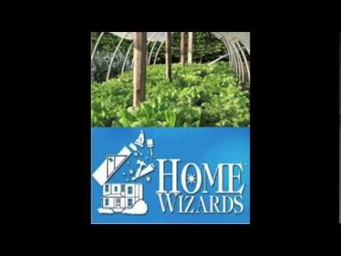 Greenhouses To Grow Year Round (Radio Show) - They have become so cool - greenhouses, that keep your plantings and flowers warm and gorgeous year round! Here we talk about ways to bring this very neat experience to your life, on the side of your house, backyard, wherever, and how to do this - with a DIY kit or something you can buy pre-made.