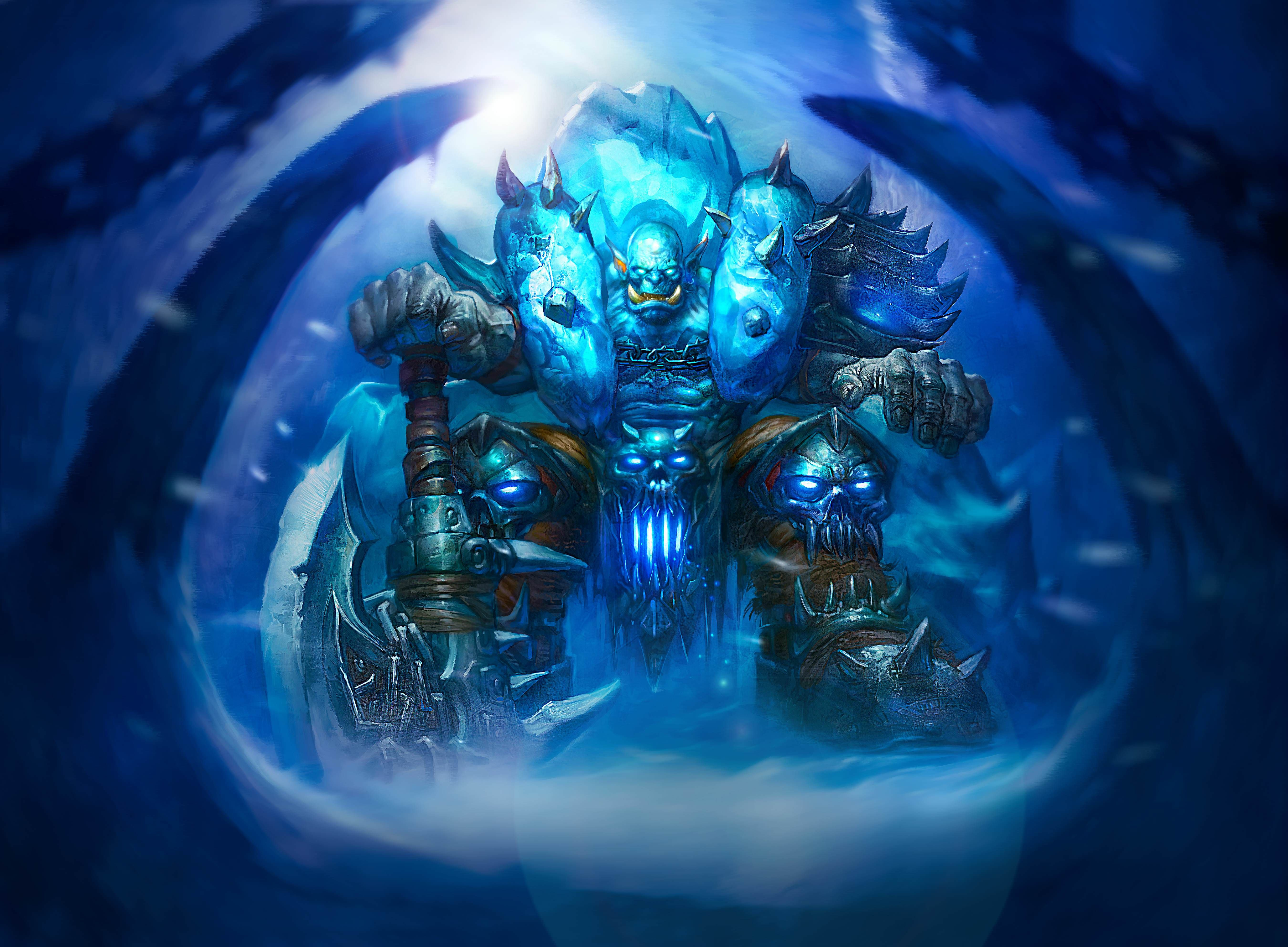 All 9 Dk Heroes Refined Wallpapers Album World Of Warcraft World Of Warcraft Wallpaper Warcraft World of warcraft death knight art