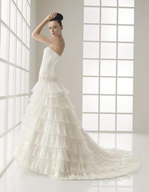 pin de mary santiago r en novias | pinterest | vestidos de novia