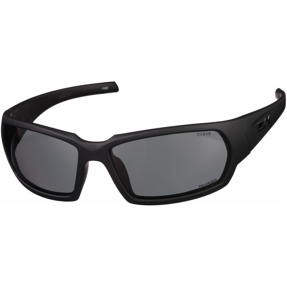 df35f37f44ba DVX Mojave Rx-able Polarized Safety Sunglasses Black (eBay Link ...