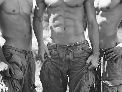 Old Abercrombie add....