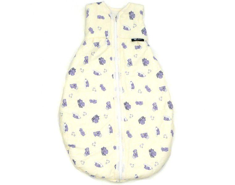 Schlafsack der Marke Alvi, Gr. 50-56
