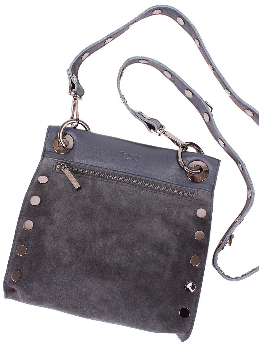Hammitt Paul Cross Body Bag in Juniper  df8041ed852d0