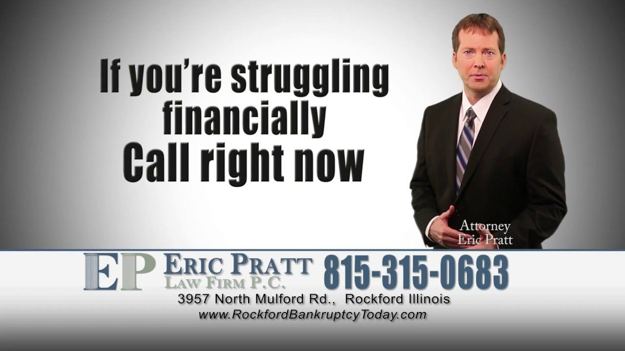 Bankruptcy Lawyer Rockford Il 813 315 0683 Rockford Lawyer