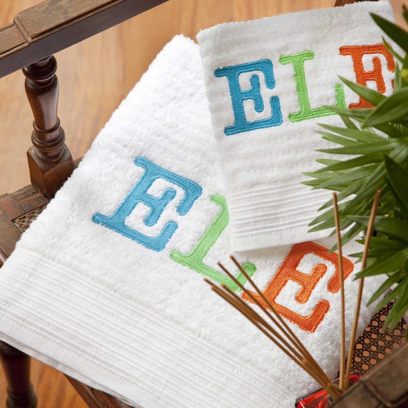 toalha de banho ele olivetti #AlfaiasCasa