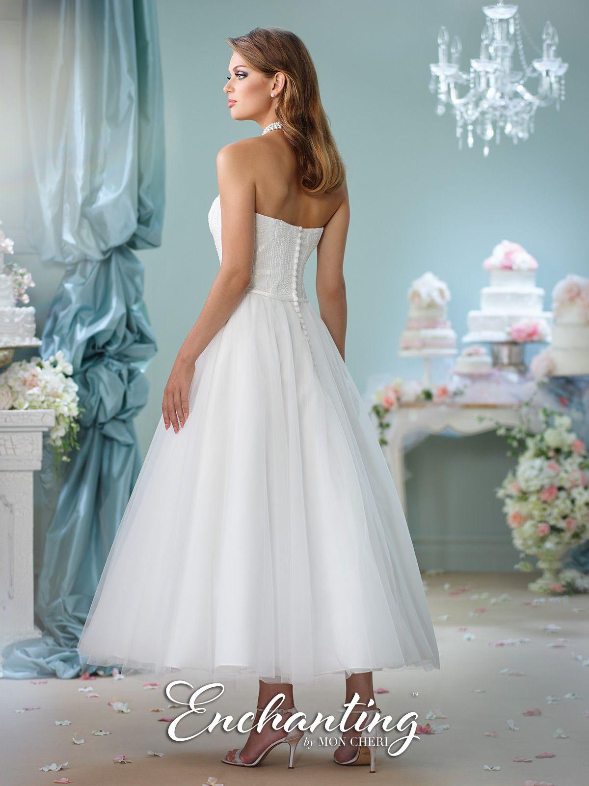 116141   WD A-Line Wedding Dress   Pinterest   Wedding dress, 2016 ...