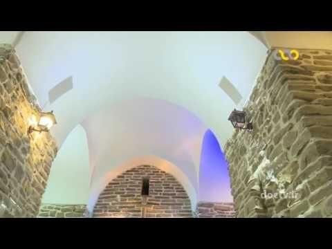 داستان کلیسای حضرت مریم اورمیه - St. Mary's Church - Urmia - Iran - YouTube