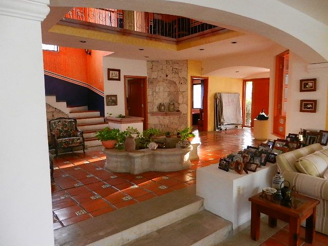 Estilo Casa Estilo Mexicano Casa Colonial Mexicana Casas De Adobe