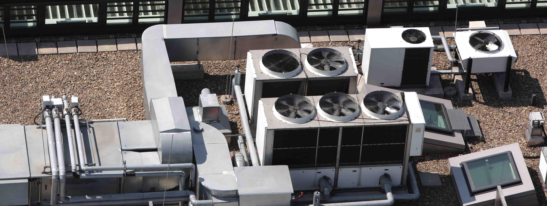 Single Post Hvac repair, Commercial hvac, Commercial boiler