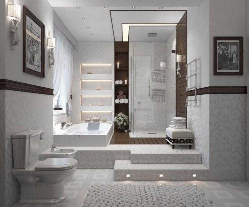 small bathroom spa - Google Search | Bathroom | Pinterest | Spa ...