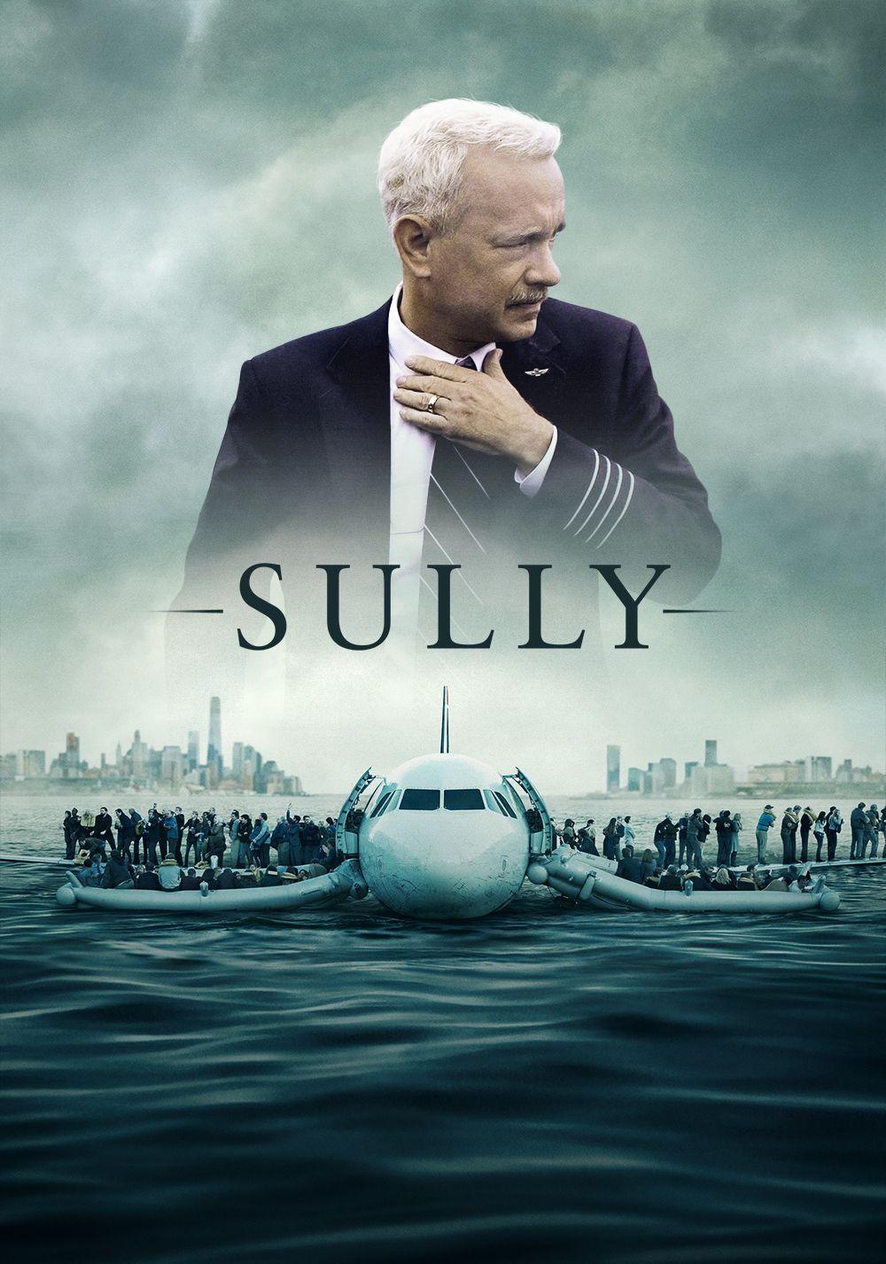 Sully (2016) Filme, Online