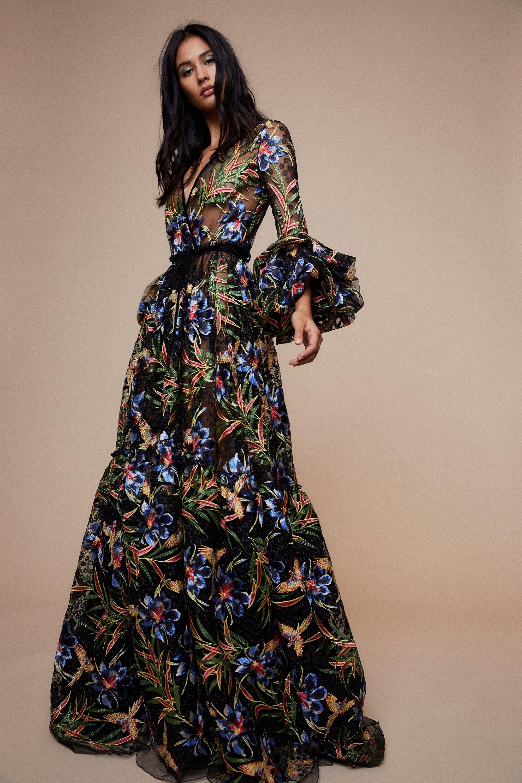 Diane von Furstenberg Fall 2018 Ready-to-Wear Fashion Show