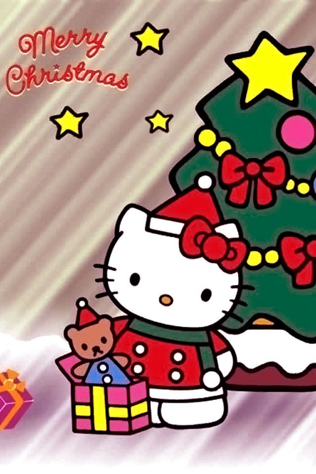 Hello Kitty (Sanrio)