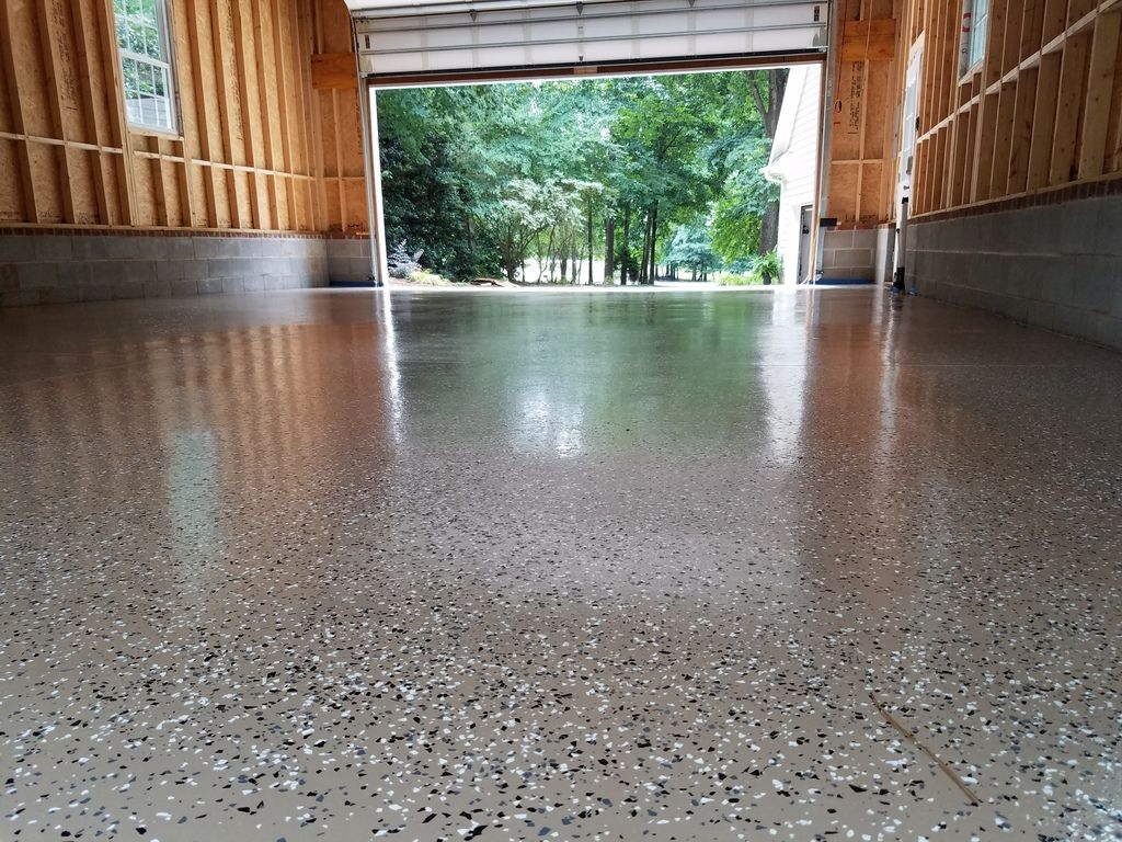 Armorclad Epoxy Garage Floor Paint Garage Floor Epoxy