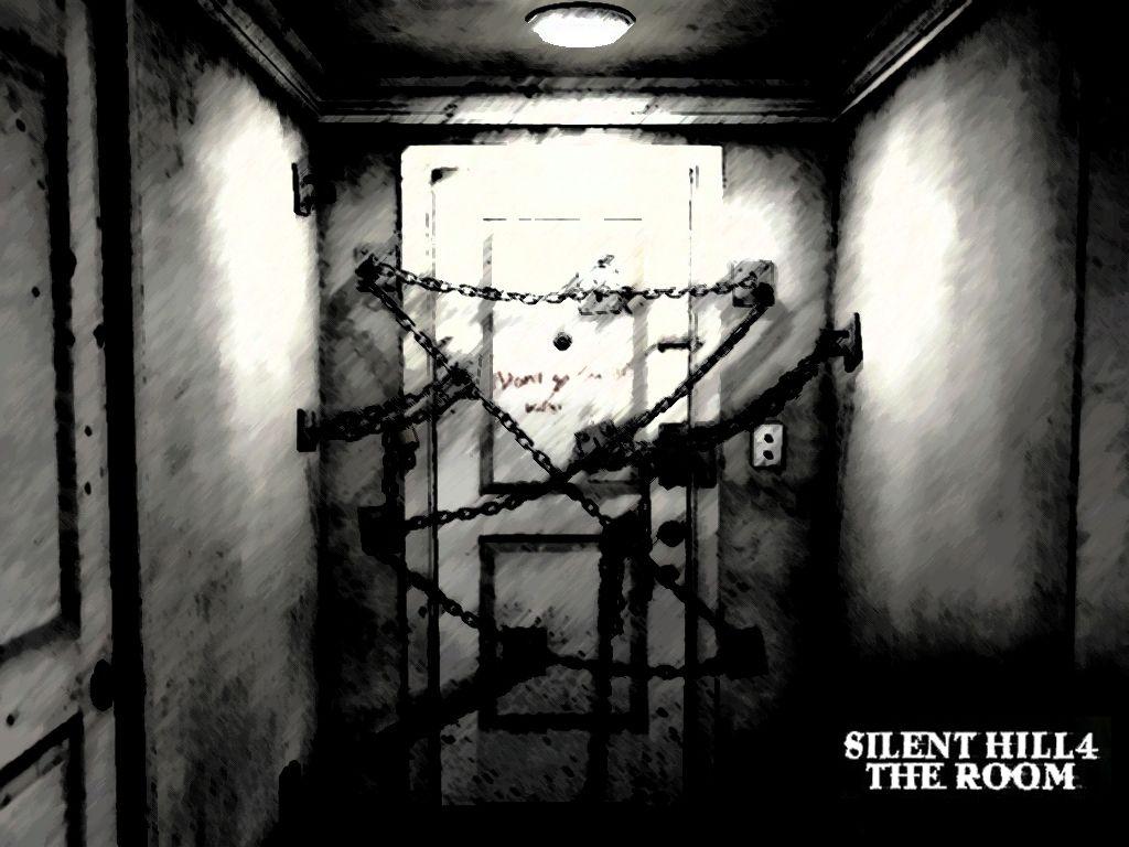 Silent Hill 4 Wallpaper 01 Jpg 1024 768 Silent Hill Silent Wallpaper Backgrounds