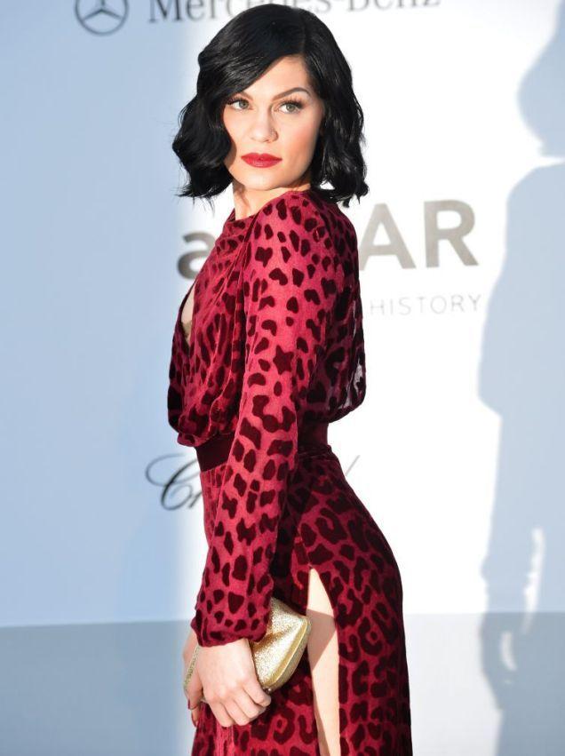 78  images about Red Leopard Print Dress on Pinterest - Annasophia ...