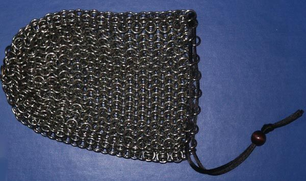 dice bag instructions chainmail