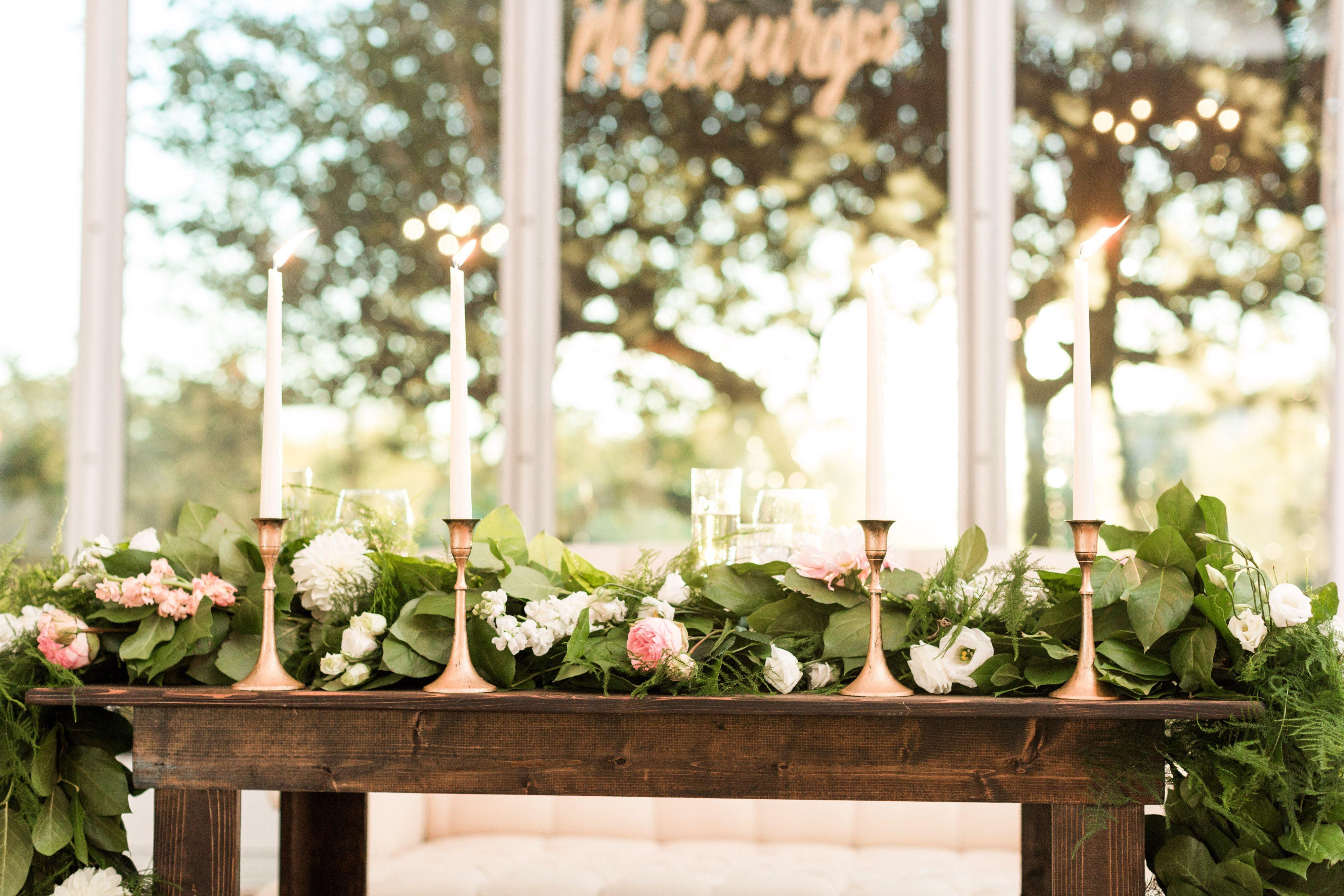 Sweetheart table design photo christy nicole photography blue home sweetheart tablesecret gardensfloral arrangementsjasmineflower izmirmasajfo