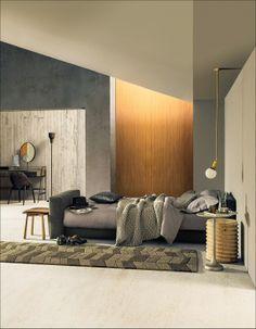 Bedroom Design--Modern Bedroom Design.