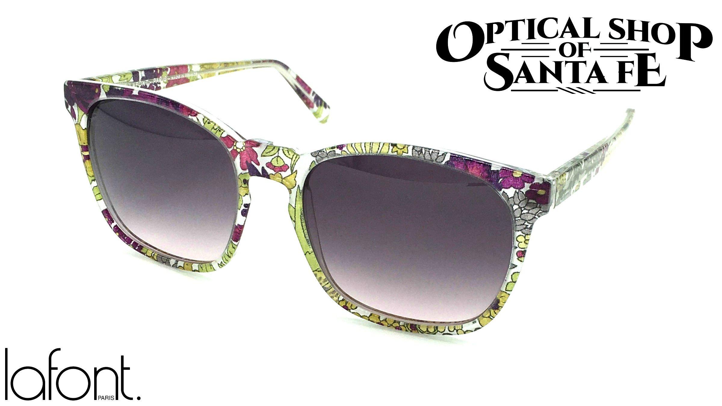 Lafont Paris - Sunglasses / Eyewear | Lafont - Sun | Pinterest
