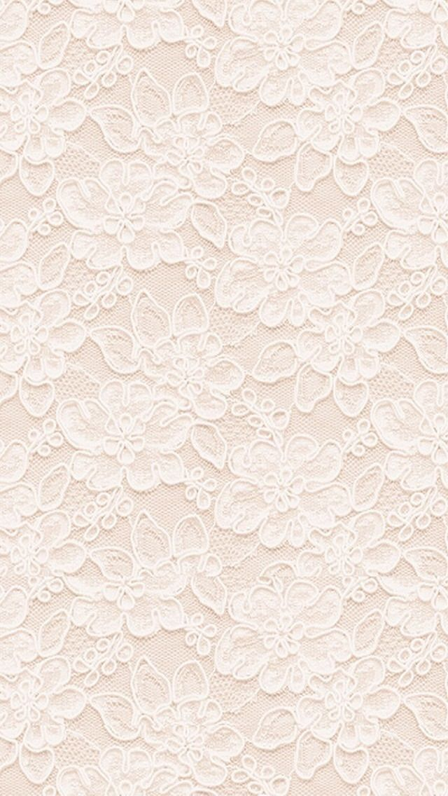 Lace iPhone Wallpaper | Wallpapers | Pinterest | Lace ...