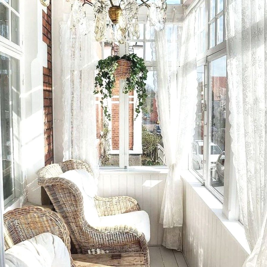 Esszimmer stil ideen  awesome shabby chic style porch decor ideas to try for your