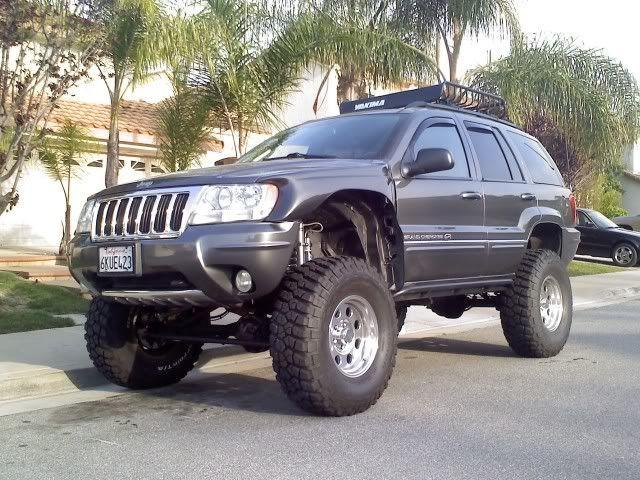 image result for grand cherokee baja fenders jeep grand cherokee Jeepspeed Cherokee image result for grand cherokee baja fenders